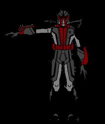 Scuba Commander Ke