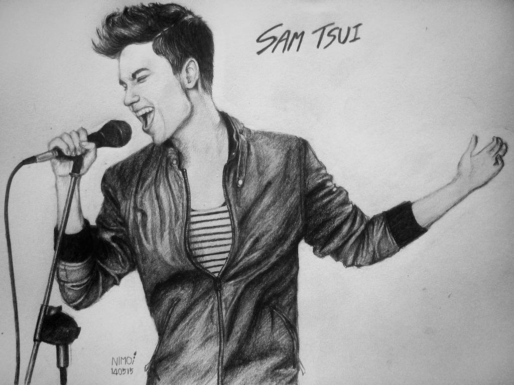 Sam Tsui | YouTuber | Pinterest | Sam tsui