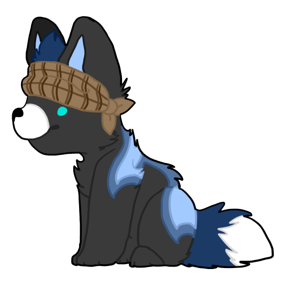 Old Character No name by TommoTaylor14