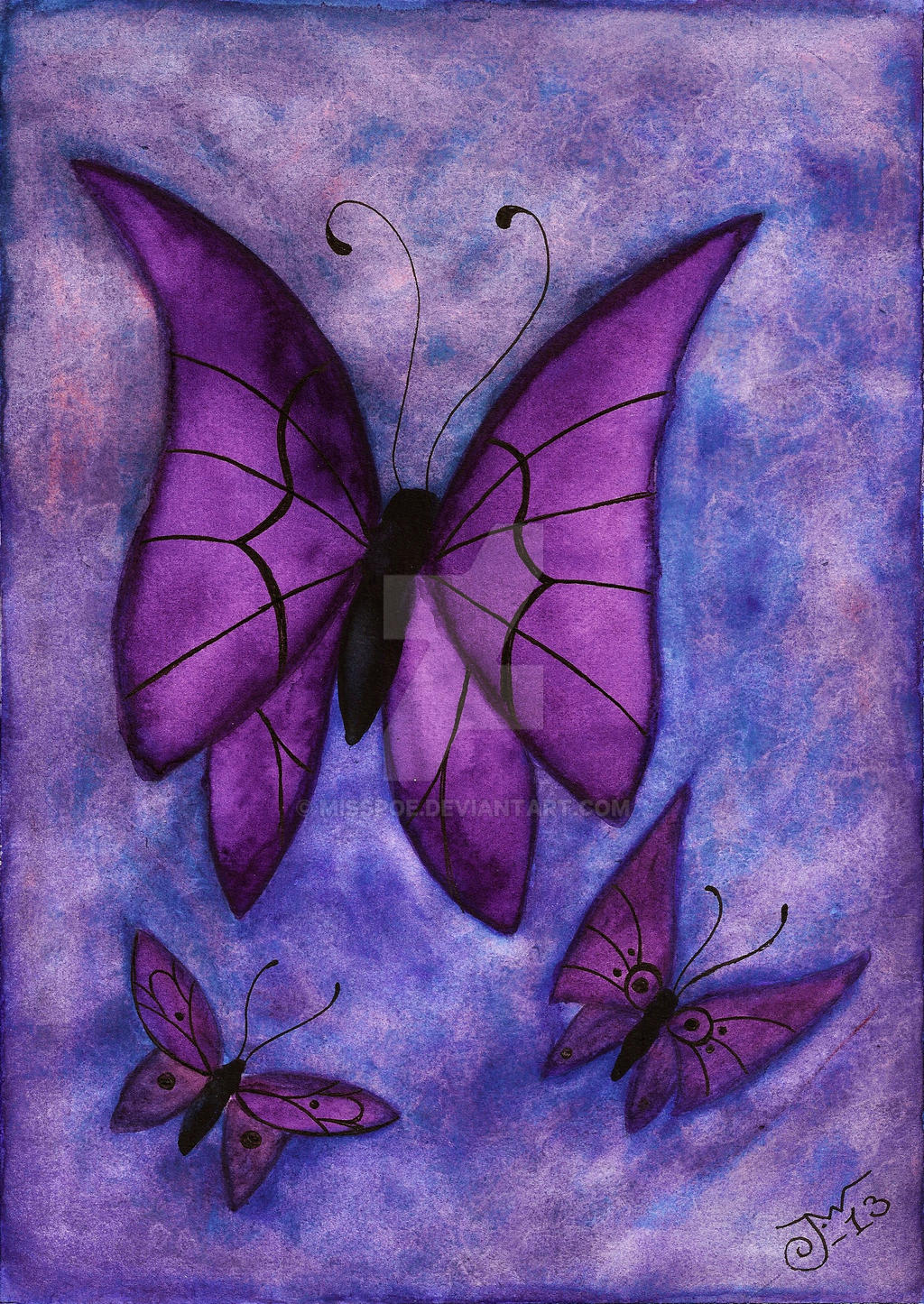Amazoncom butterfly painting patterns