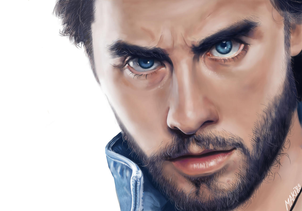 Closer to the Edge - Jared Leto by Mariart89 on DeviantArt