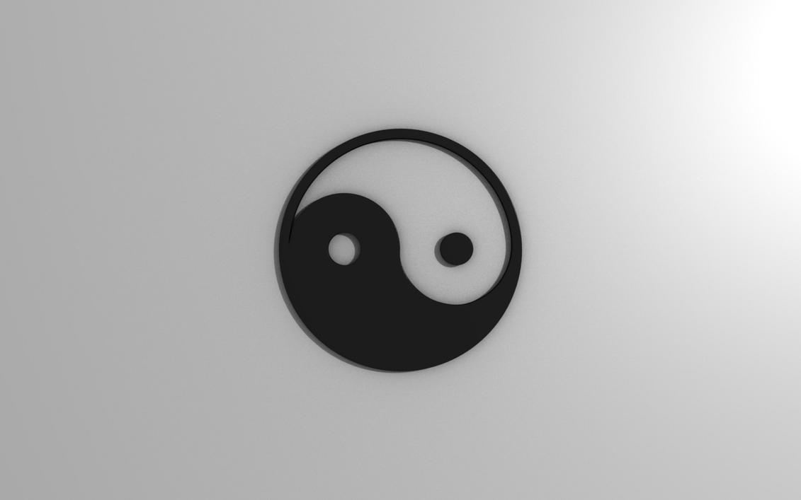 Suggestions Online | Images of Yin Yang Wallpaper Tumblr