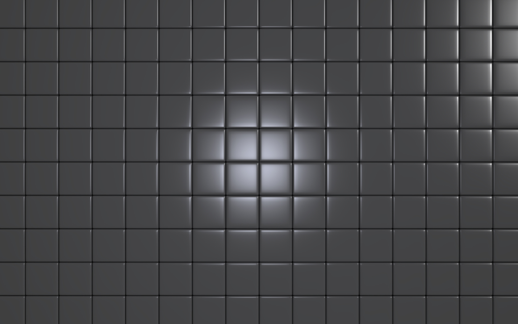 Tile wallpaper by corpseart on deviantart for Black 3d tiles wallpaper