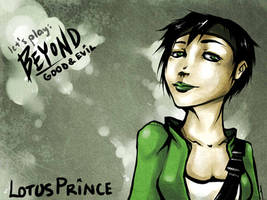 TC - Beyond Good and Evil by DragonsDwelling
