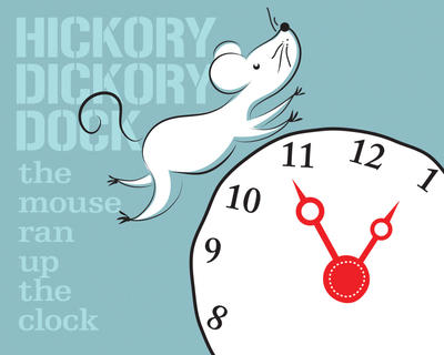 Hickory Dickory Dock by olliesan