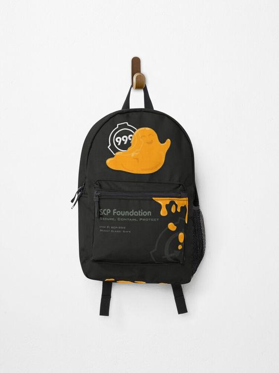 SCP-999 The Tickle Monster Backpack
