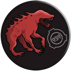Scp-939 With Many Voices