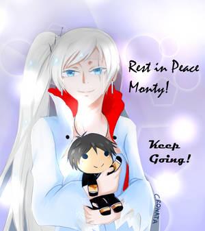 Thank You Monty