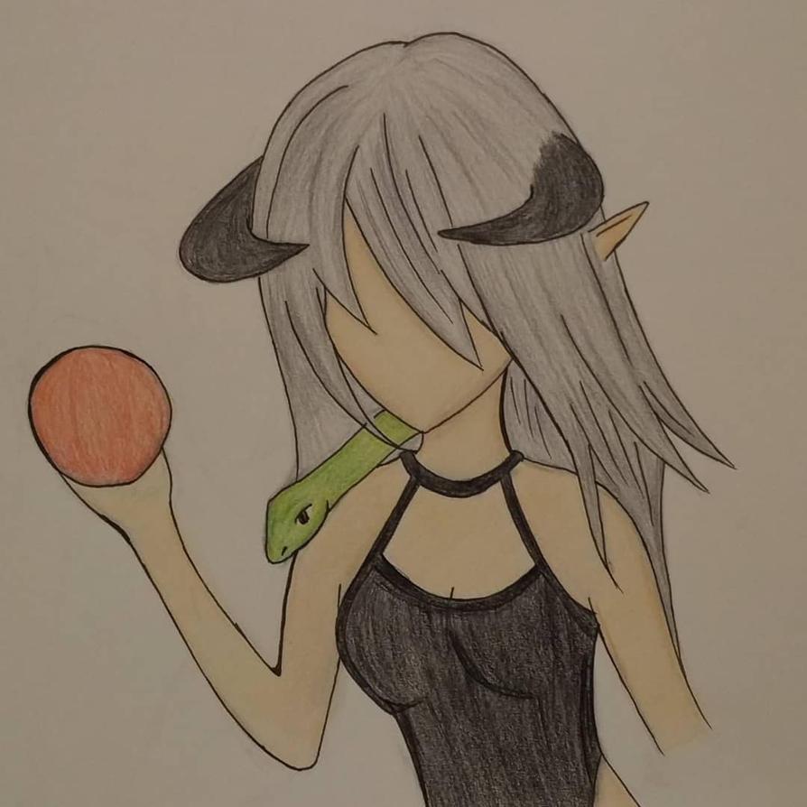 ~Lilith~ by EJArt93