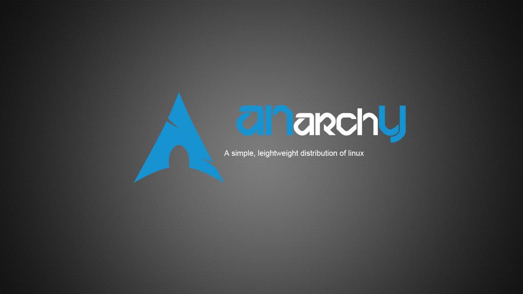 Arch Linux An Y Dark Wallpaper By Lazo LazoBaa