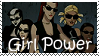 X-Men's Bayville Sirens stamp by Grrgrl2