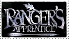 Ranger's Apprentice stamp by Grrgrl2