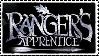 Ranger's Apprentice stamp by Grrgrl2