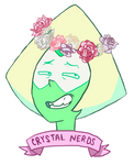 Crystal Nerds