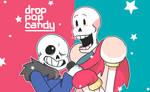 Drop Pop Skellys