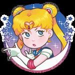Sailor Moon - chibi