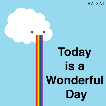 Today Is A Wonderful Day By Jamesdarrow On Deviantart