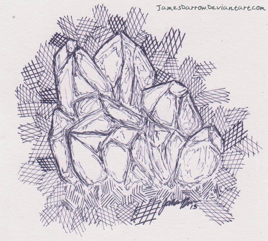 Crystal by JamesDarrow