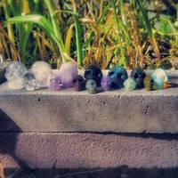 Garden Party by JamesDarrow