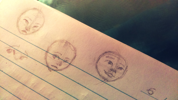 Little Expressions Practice