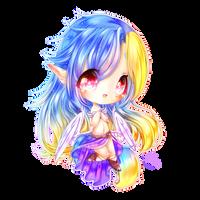 CM: Shiny Fluff +* by LumilYuu