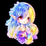 CM: Shiny Fluff +*