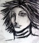 Vinghe - Rpg Sketch II