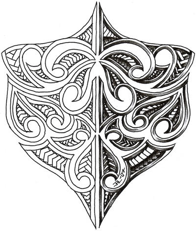 maori2 by roblfc1892 on deviantart. Black Bedroom Furniture Sets. Home Design Ideas