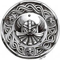 dwarf shield2 by roblfc1892