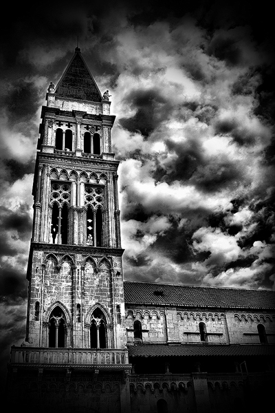 Cathedral of St. Lawrence... by roblfc1892