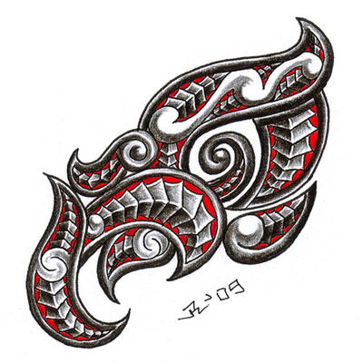 taniwha maori dragon by roblfc1892 on deviantart. Black Bedroom Furniture Sets. Home Design Ideas