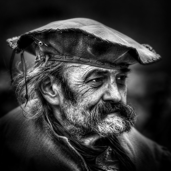 Old man ii by roblfc1892