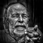 ...old man III...