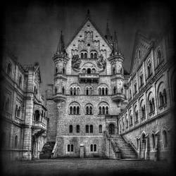 ...neuschwanstein I... by roblfc1892