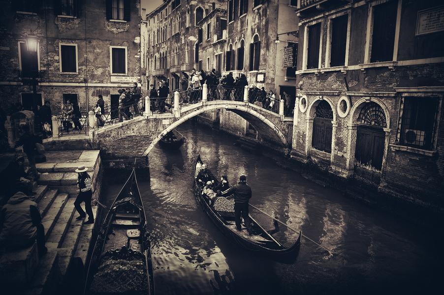 ...venezia XIII... by roblfc1892