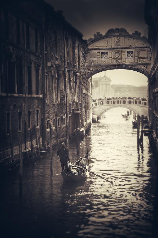 ...venezia XV... by roblfc1892