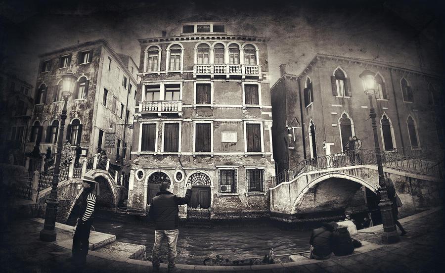 ...venezia XVI... by roblfc1892