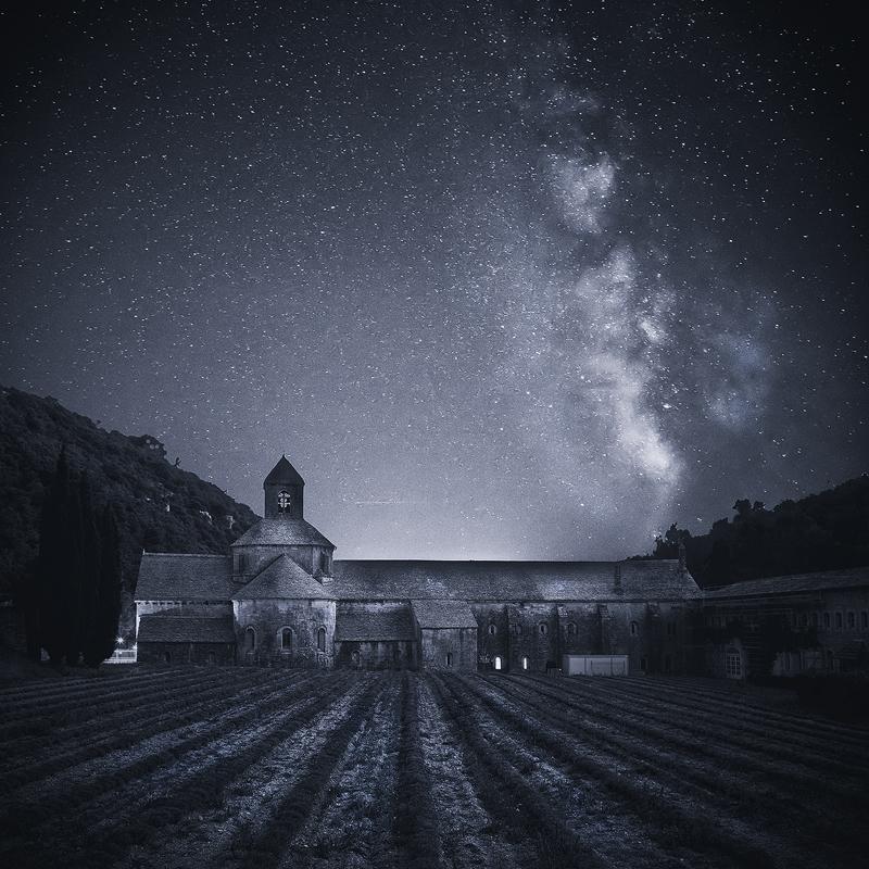 ...abbaye de senanque II... by roblfc1892