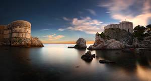 ...king's landing panorama...