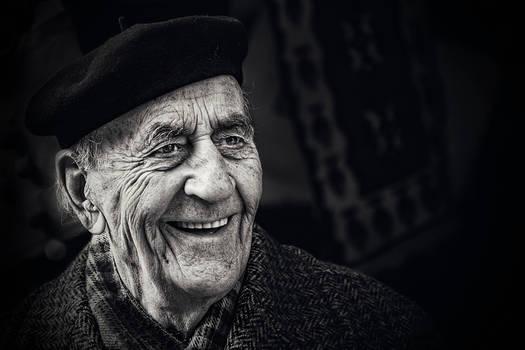 old man IV