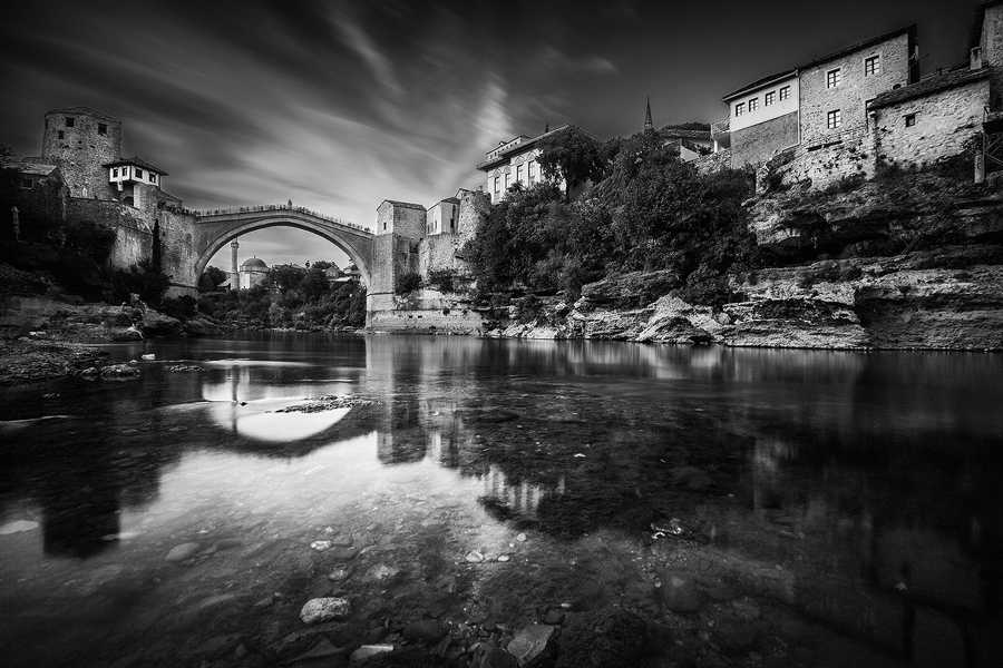 ...mostar I... by roblfc1892