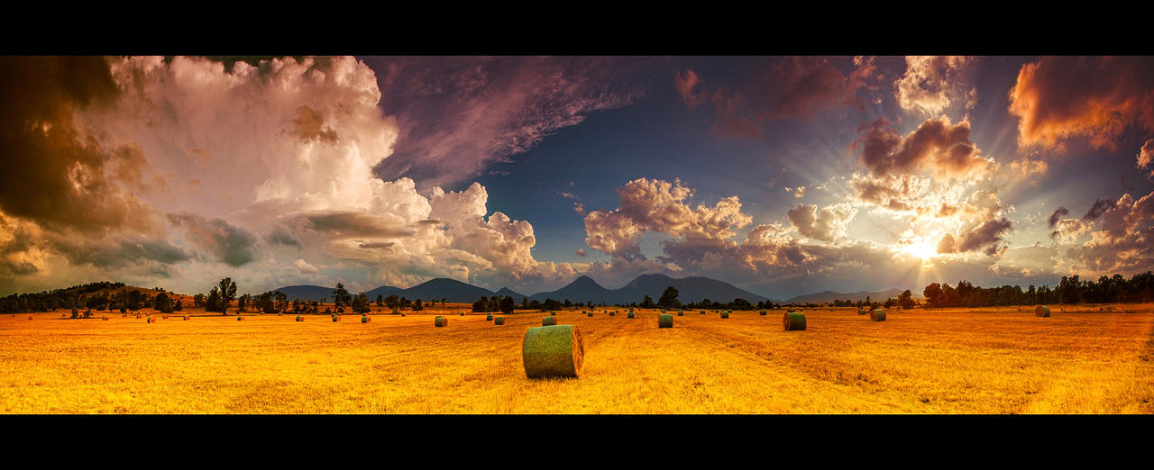 Panorama Of Ondic by roblfc1892
