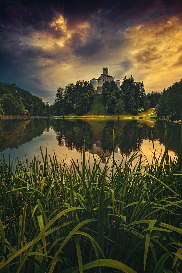 trakoscan castle X by roblfc1892