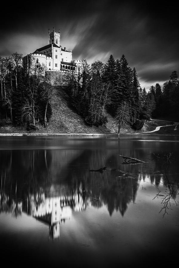 ...trakoscan castle XV... by roblfc1892
