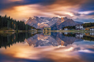 ...misurina IX... by roblfc1892