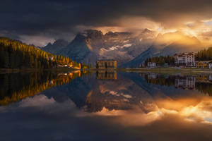 ...misurina XIII... by roblfc1892