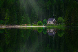 lago di braies VI by roblfc1892