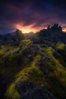 lava fields I by roblfc1892