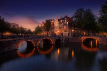 amsterdam IX