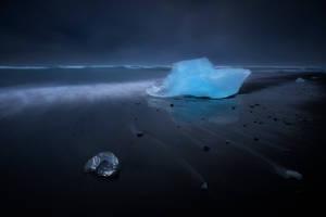 jkulsrln diamond beach II by roblfc1892